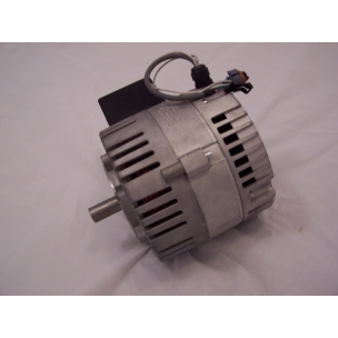 ME1115 - 12 kW Brushless Motor