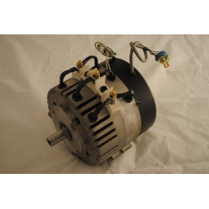 ME1012 - 10,8 kW Brushless Motor