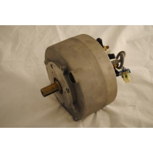 ME3601 - 2,88 kW Brushless Motor